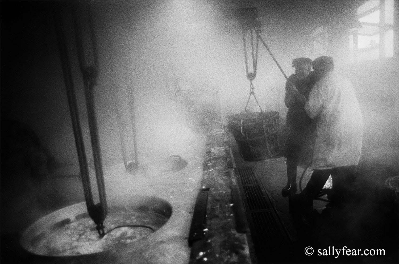 Billingsgate © Sally Fear