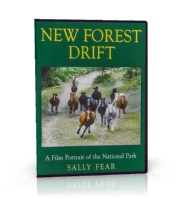 New Forest Drift DVD